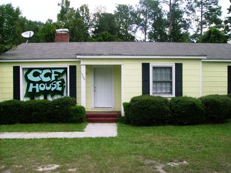 campushouse
